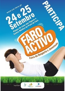 FARO ACTIVO7
