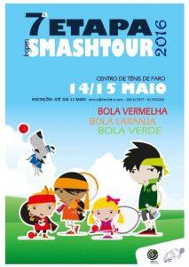 Smashtour 14 e 15 Maio