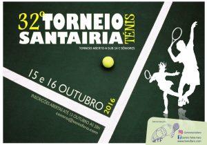 32º Torneio de Santa Iria