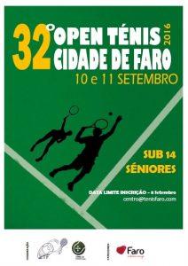 32º Open de Faro