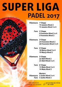 Super Liga Padel 2017
